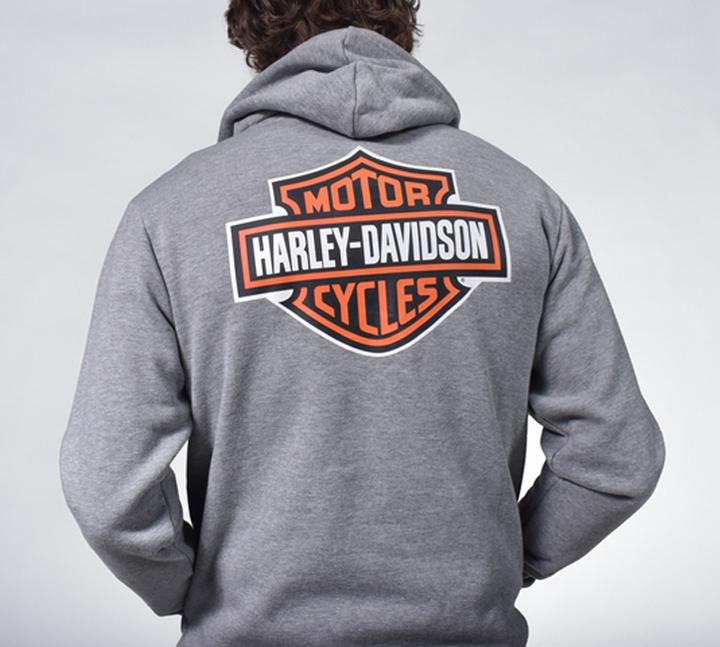 Harley-Davidson Hoodie